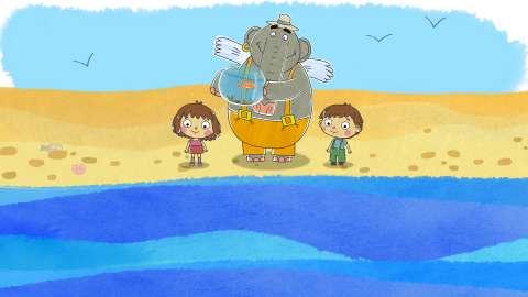 5 развивающих мультфильмов, которые можно показать детям, и не чувствовать себя при этом плохими родителями